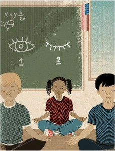 Does Mindfulness belong in the public schools ii