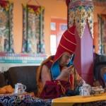 08 05 2016 Dalai Lama in Leh Ladakh